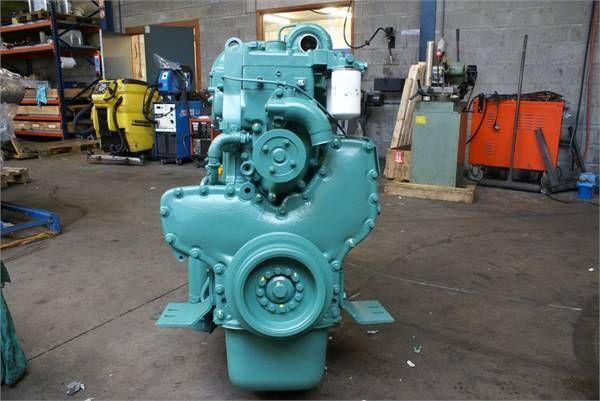 VOLVO TD100G motor voor VOLVO TD100G anderen bouwmachines