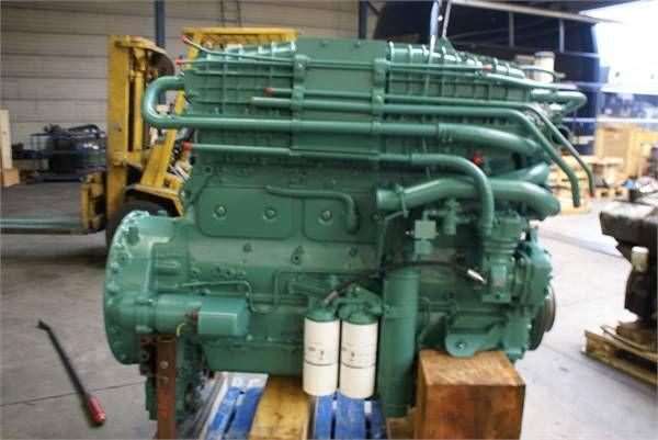 motor voor VOLVO TD122KAE overige