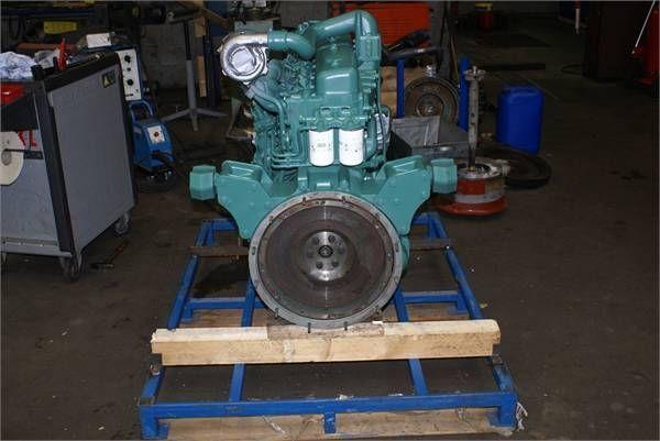 VOLVO TD70G motor voor VOLVO TD70G anderen bouwmachines