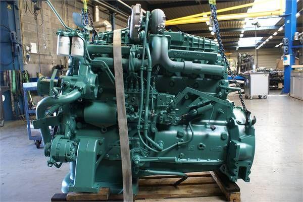 motor voor VOLVO TWD 1211 V anderen bouwmachines