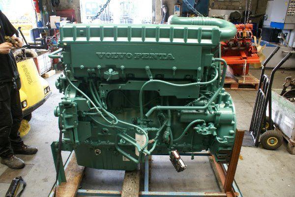motor voor VOLVO TWD1240VE anderen bouwmachines