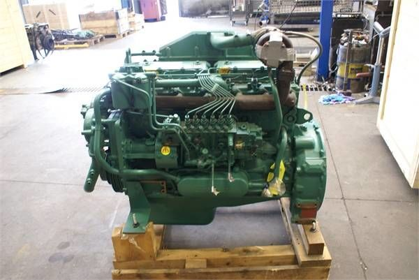 motor voor VOLVO TWD630ME overige