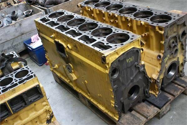 motorblok voor CATERPILLAR 3406 BLOCK anderen bouwmachines