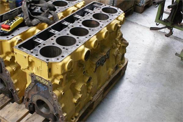 CATERPILLAR C12 motorblok voor CATERPILLAR C12 anderen bouwmachines
