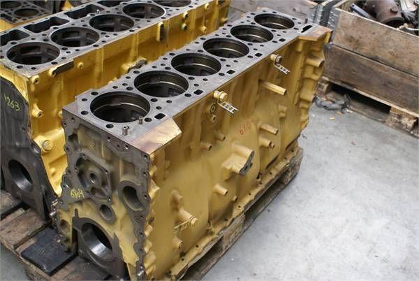 CATERPILLAR C18 BLOCK motorblok voor CATERPILLAR C18 BLOCK anderen bouwmachines