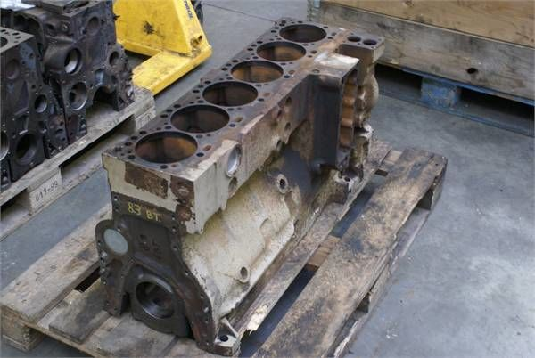CUMMINS 6BT 8.3BLOCK motorblok voor CUMMINS 6BT 8.3BLOCK anderen bouwmachines