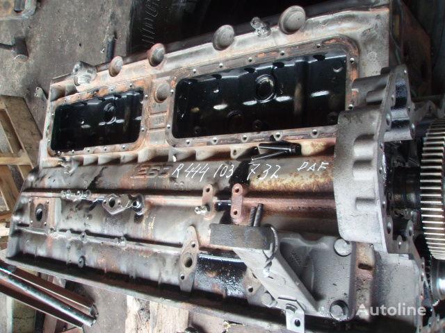DAF motorblok voor DAF XF 95 trekker