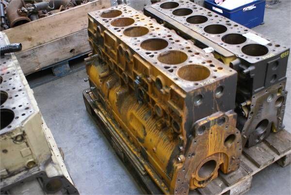 DAF 1260 BLOCK motorblok voor DAF anderen bouwmachines