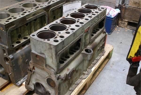motorblok voor DAF 615 BLOCK anderen bouwmachines
