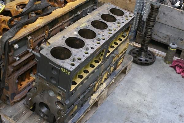 motorblok voor DAF 920 BLOCK vrachtwagen