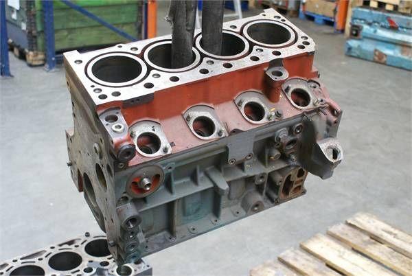 motorblok voor DEUTZ BF4 M BLOCK anderen bouwmachines