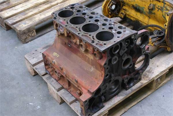 motorblok voor DEUTZ BF4 M1012C anderen bouwmachines