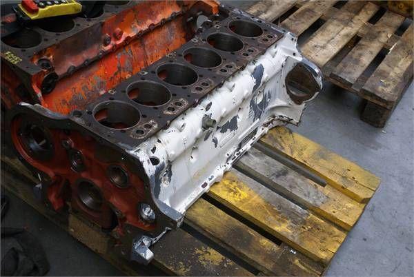 motorblok voor DEUTZ BF6 L913CBLOCK wiellader