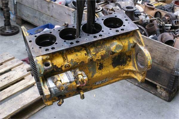 DEUTZ F4 L912BLOCK motorblok voor DEUTZ anderen bouwmachines