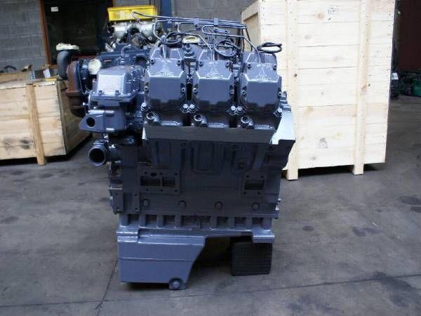 DEUTZ LONG-BLOCK ENGINES motorblok voor anderen bouwmachines