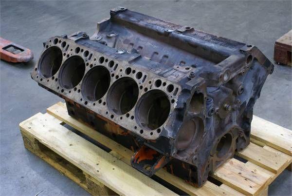 motorblok voor MAN D2840 LF/460BLOCK vrachtwagen