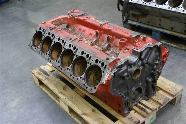 motorblok voor MAN D2842 LE 402 BLOCK anderen bouwmachines