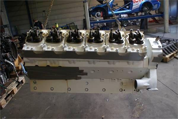 motorblok voor MAN D2842 LE410 LONG-BLOCK anderen bouwmachines