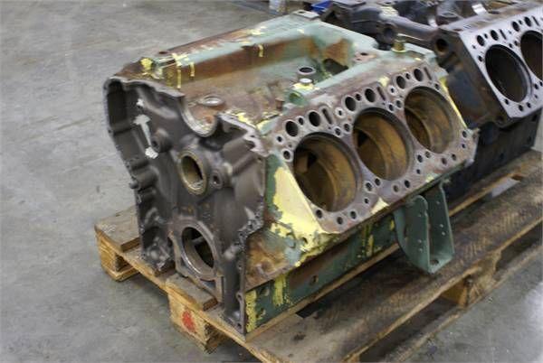 MAN D2876 LF 02BLOCK motorblok voor MAN D2876 LF 02BLOCK vrachtwagen