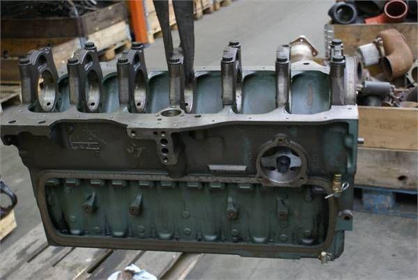 MERCEDES-BENZ OM 352 AVBLOCK motorblok voor MERCEDES-BENZ anderen bouwmachines