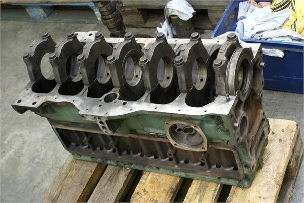 MERCEDES-BENZ OM 366 XII motorblok voor MERCEDES-BENZ OM 366 XII anderen bouwmachines
