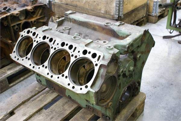 motorblok voor MERCEDES-BENZ OM 402.1BLOCK anderen bouwmachines
