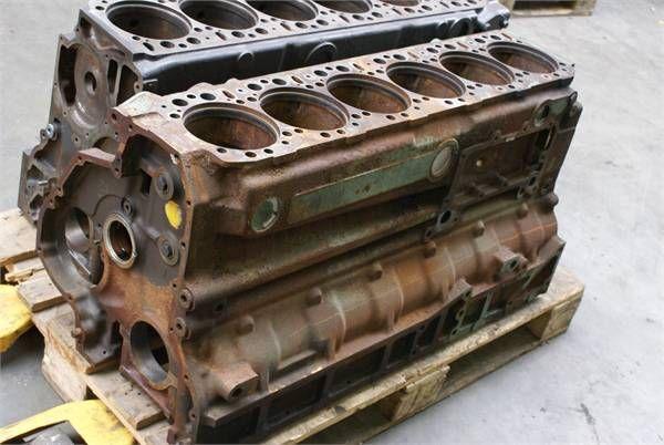 motorblok voor MERCEDES-BENZ OM 447 HA I/1BLOCK vrachtwagen