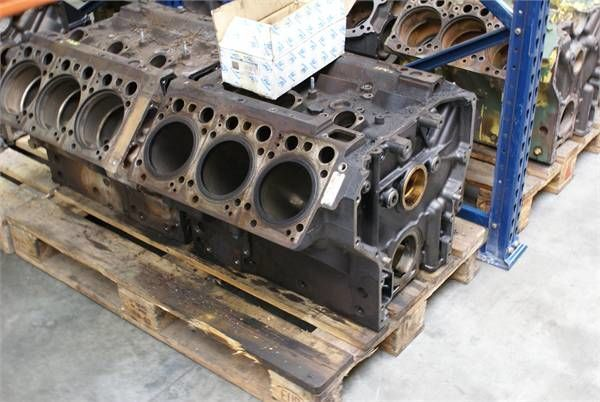 motorblok voor MERCEDES-BENZ OM 501 LA 11/3BLOCK anderen bouwmachines