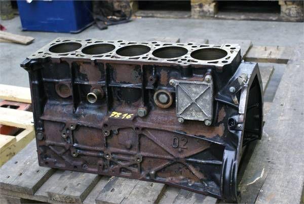 motorblok voor MERCEDES-BENZ OM 612 981 generator