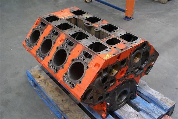 SCANIA DI16BLOCK motorblok voor SCANIA DI16BLOCK anderen bouwmachines