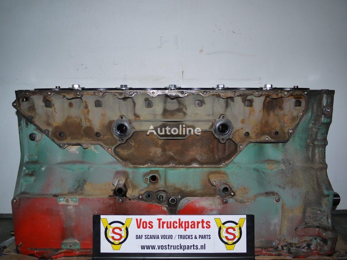 VOLVO D12A-380 EC96 VEB motorblok voor VOLVO D12A-380 EC96 VEB vrachtwagen