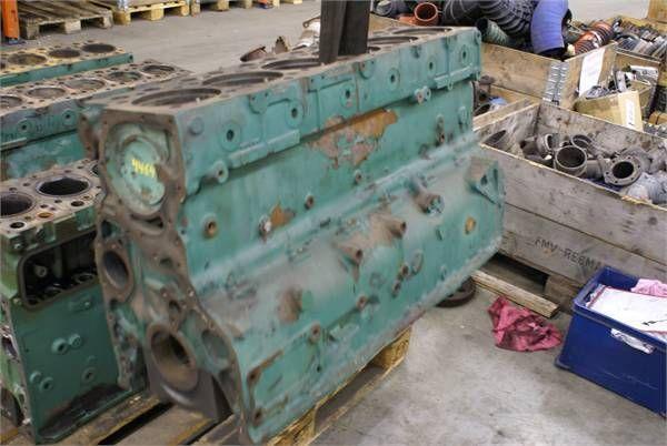 motorblok voor VOLVO DH 10 ABLOCK anderen bouwmachines