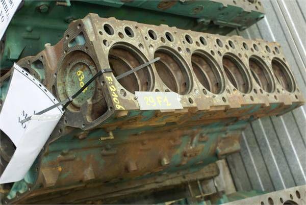 motorblok voor VOLVO DH 10 BLOCK bus