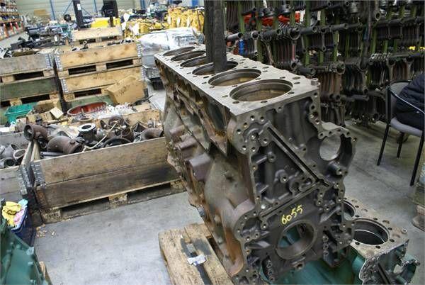 VOLVO DH 12 motorblok voor VOLVO DH 12 trekker