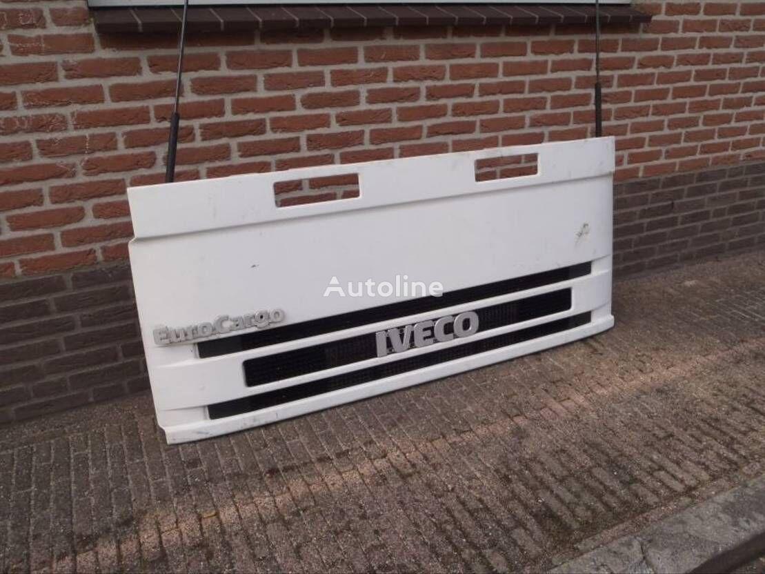 motorkap voor IVECO EUROCARGO vrachtwagen