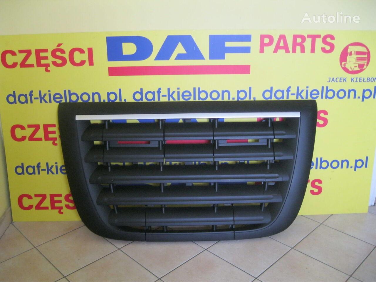 nieuw DAF GRILL motorkap voor DAF XF 105 trekker