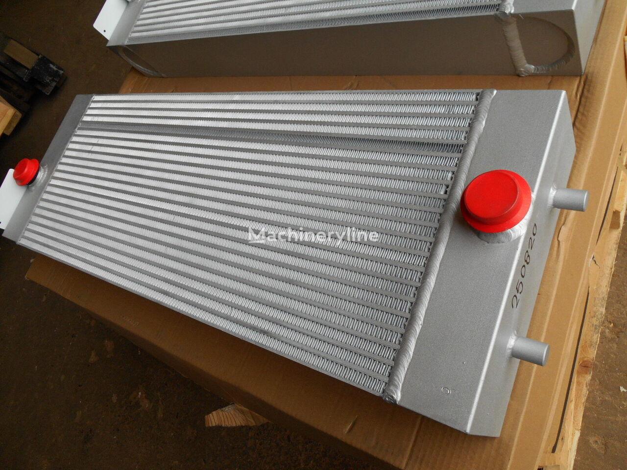 CASE CNH 211039-01 motorkoeling radiator voor CASE D125C anderen bouwmachines