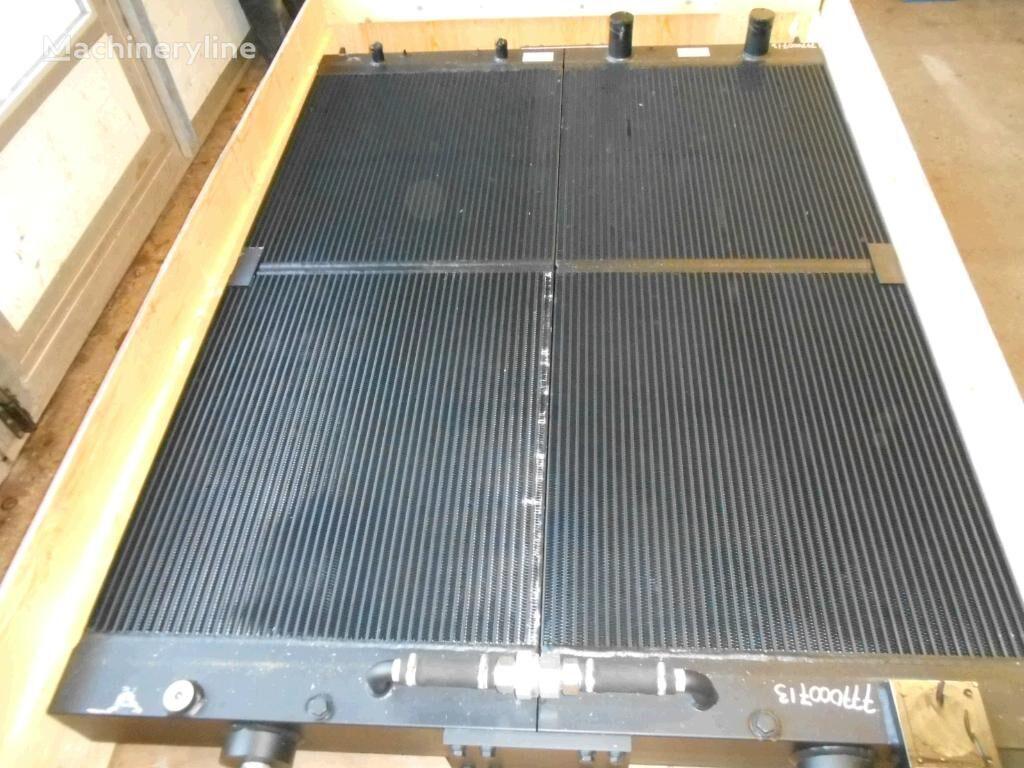 nieuw CATERPILLAR motorkoeling radiator voor graafmachine