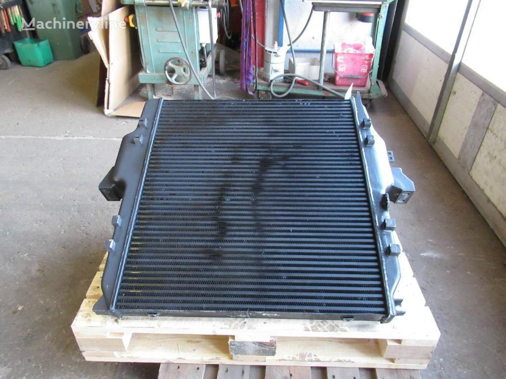CATERPILLAR motorkoeling radiator voor CATERPILLAR C13 graafmachine