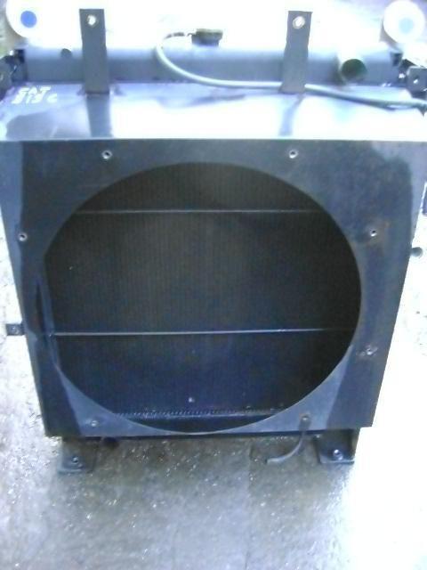CATERPILLAR motorkoeling radiator voor CATERPILLAR 315C graafmachine