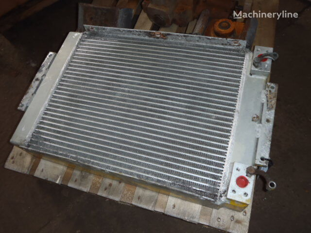 CATERPILLAR motorkoeling radiator voor CATERPILLAR 224B graafmachine