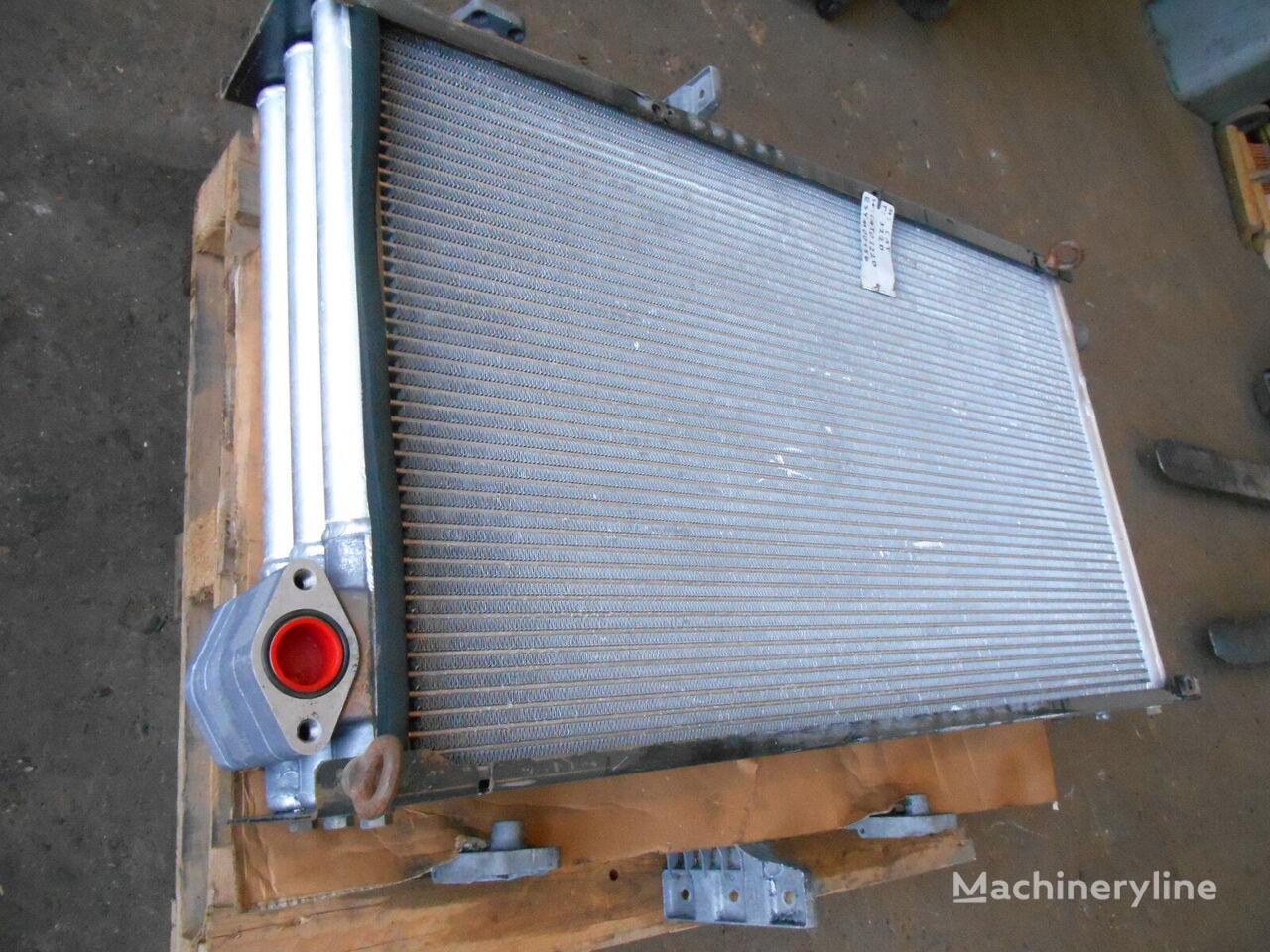 CATERPILLAR motorkoeling radiator voor CATERPILLAR 322D graafmachine
