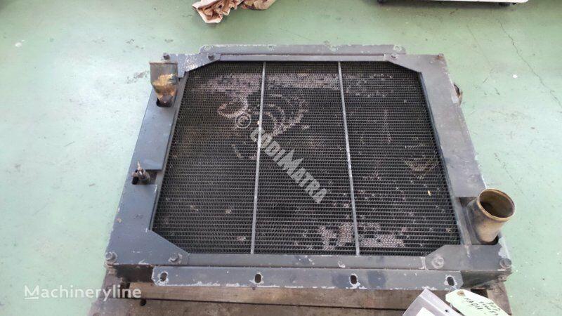 motorkoeling radiator voor CATERPILLAR 307 graafmachine