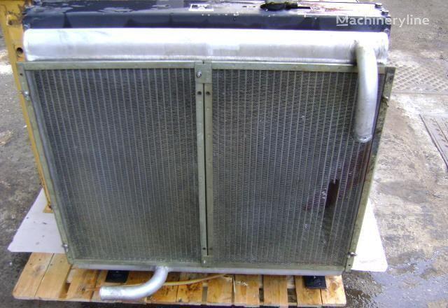 motorkoeling radiator voor CATERPILLAR 312 graafmachine