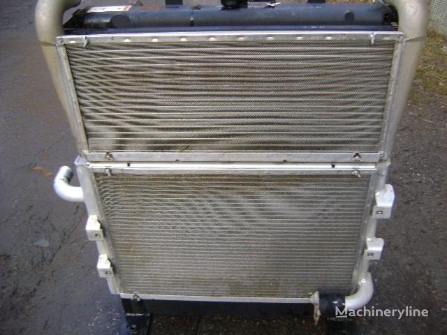 motorkoeling radiator voor CATERPILLAR 315C graafmachine