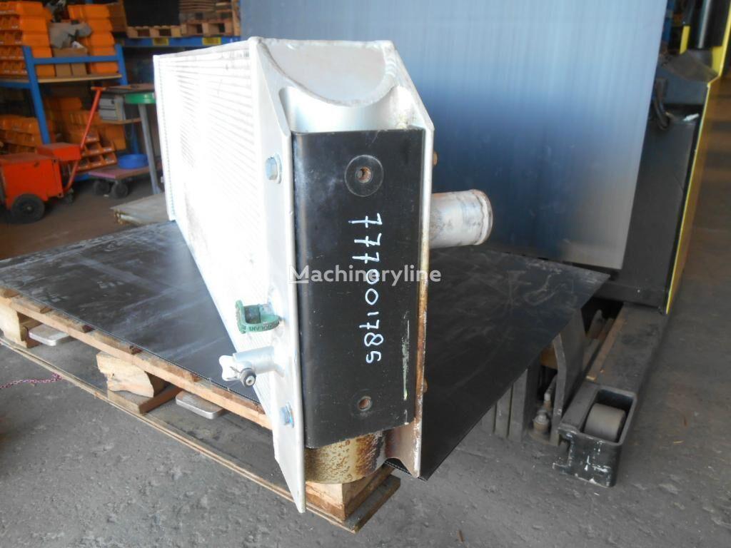 CATERPILLAR 324E motorkoeling radiator voor graafmachine