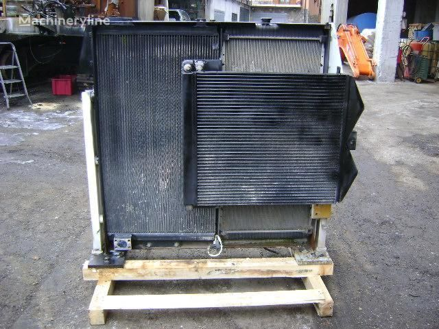 motorkoeling radiator voor CATERPILLAR 330 D graafmachine