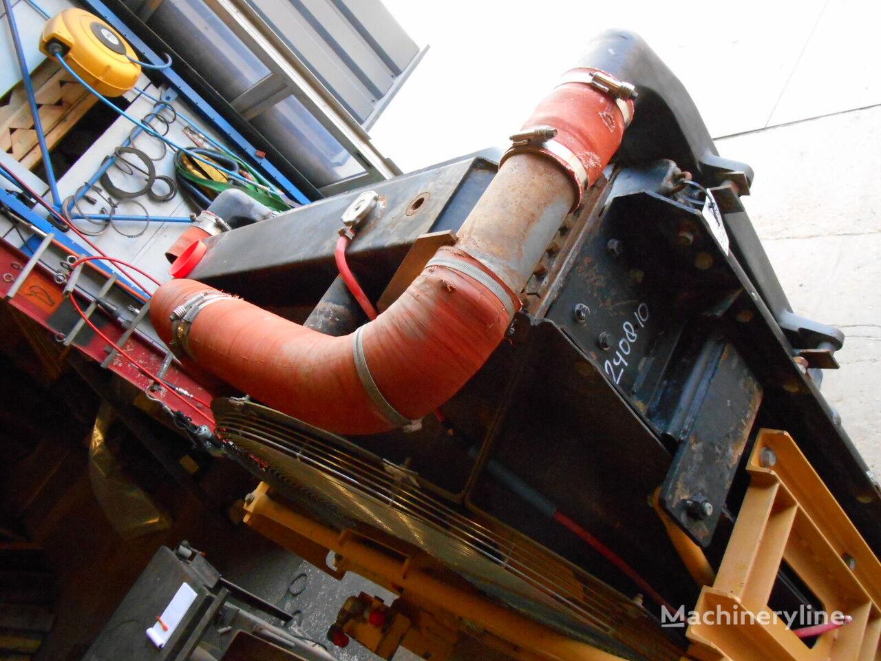 CATERPILLAR 365BL motorkoeling radiator voor CATERPILLAR 365BL graafmachine