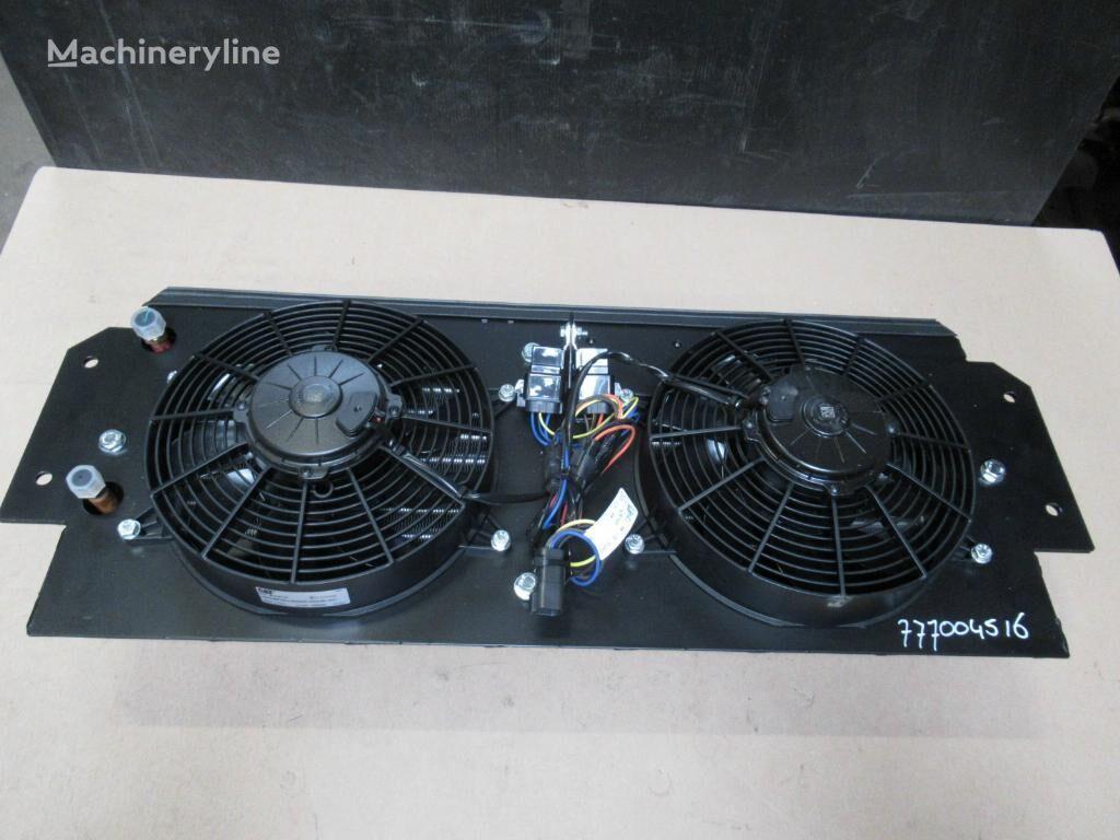 nieuw CATERPILLAR 4552620 motorkoeling radiator voor graafmachine