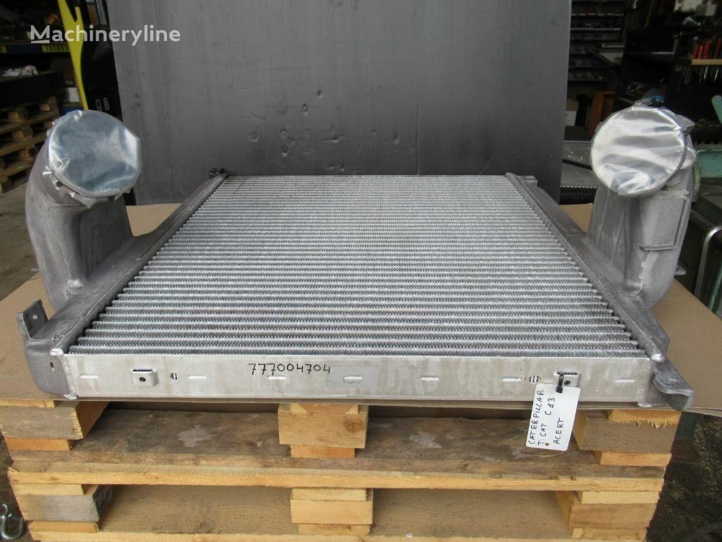 CATERPILLAR C13 motorkoeling radiator voor graafmachine